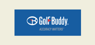 GolfBuddy Web-Sliders