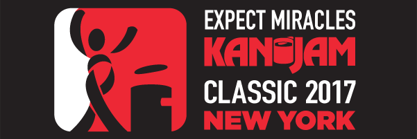 Expect Miracles Kan Jam Classic - NYC - April 7